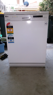 LG D/washer excellent working condition