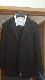 Small mens/teens suit