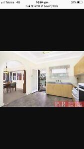4-Big bedroom house with big back yard Beverly Hills $750