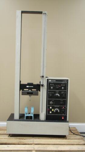 Instron  Model 1000 Tensile Tester