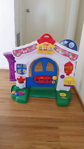 Fisher Price Laugh & Learn Learning Home Pakenham Cardinia Area Preview