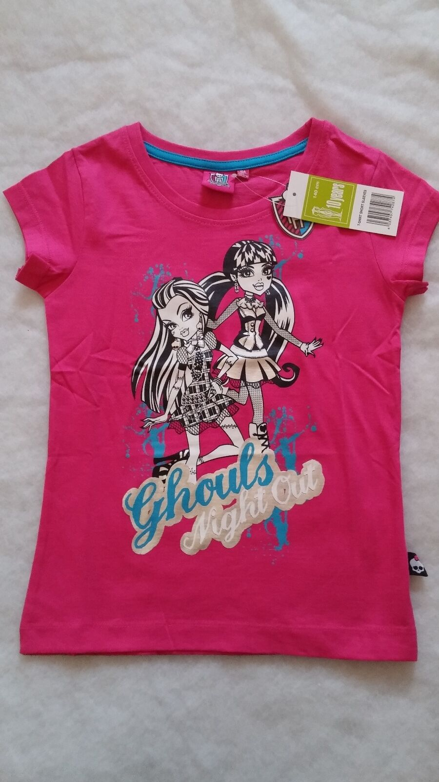 Monster High T-Shirt Gr. 152/158