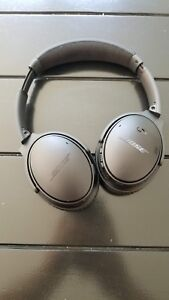 Bose Quietcomfort 35 II (QC35 2) noir