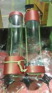bulk box of 18 wine bottle gift packaging cylinders Seaford Frankston Area Preview