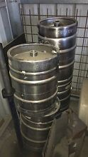 Beer kegs Victor Harbor Victor Harbor Area Preview