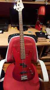 Bass guitar for sale Georges Hall Bankstown Area Preview
