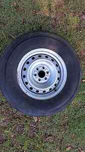 Nissan Navara rims and tyres Torquay Fraser Coast Preview