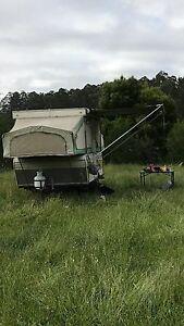 Jayco dove camper Kilsyth South Maroondah Area Preview