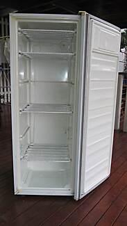 Westinghouse upright front opening freezer