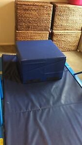 Gymnastics Wedge Folding Incline Mat Thornton Maitland Area Preview