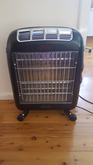 Heater got from Bunnings