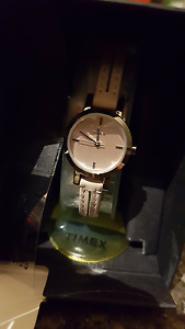 BNIB Ladies Timex Watxh
