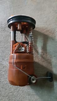 Nissan Dualis Fuel Pump