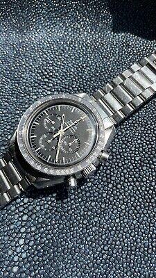 """Vintage 1976 Omega Speedmaster """"Moonwatch"""""""