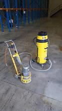 Floor Concrete Grinder  for HIRE Illawong Sutherland Area Preview