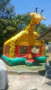 Jumping castle hire. $70 full day hire CHEAP..!! Logan Central Logan Area Preview