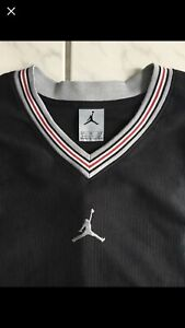3-Authentic Basketball  Jersey by Nike