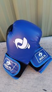 Boxing gloves and pads Port Macquarie Port Macquarie City Preview