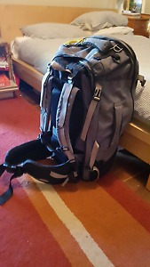 Mont Zyro 65l Backpack Wembley Cambridge Area Preview