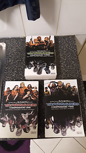 Walking Dead Compendiums 1-3 South Perth South Perth Area Preview
