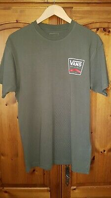 Mens Vans Top, Medium