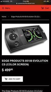 Edge Evolution CT Tuner / Chip -> GMC / Chevy / Ford / Dodge /