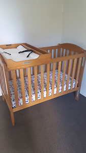 Cot/Toddler Bed/Day Bed Caboolture South Caboolture Area Preview