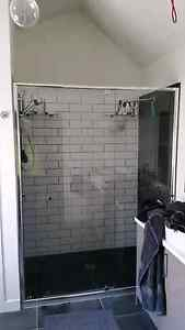 shower screen Hendra Brisbane North East Preview