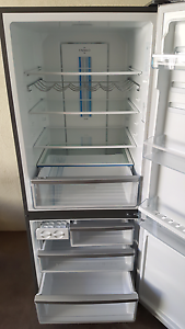 Westinghouse 451L Right Hinge Bottom Mount Fridge - Stainless Ste Como South Perth Area Preview
