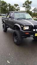 V8 hilux for sale $3000 Ono or swap Newcastle 2300 Newcastle Area Preview