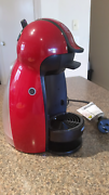 DELONGHI Dolce Gusto Benowa Gold Coast City Preview