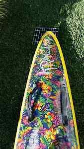Kracka Paddle Board East Corrimal Wollongong Area Preview