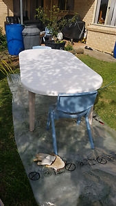 Brand New Outdoor Table and Chairs Liverpool Liverpool Area Preview