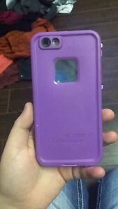 I phone 6 case for sale!