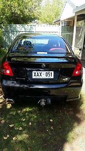 2004 Holden Commodore Sedan VY11 S Tanunda Barossa Area Preview
