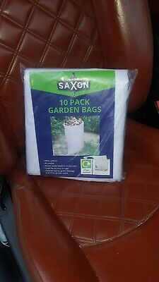 Saxon , Garden , Rubble Woven Sacks 10 Pk