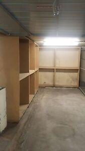 Lock-up garage - security building Roslyn Garden Eliz Bay Potts P Elizabeth Bay Inner Sydney Preview