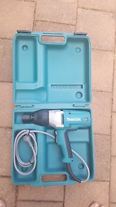 Makita rattle gun TW0350 / impact wrench Joondalup Joondalup Area Preview