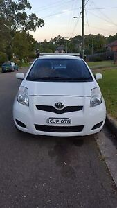 Toyota Yaris YR 2010 | $9450 | Rego till April 2018 Pendle Hill Parramatta Area Preview