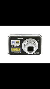 "Sony Cyber-shot DSC-W230 12MP Digital Camera 3"" LCD 4x Chadstone Monash Area Preview"
