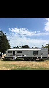 Not jayco, regal orRoma 2015 scenic spaceland 29ft caravan Mildura Centre Mildura City Preview