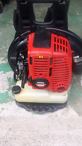 Shindaiwa EB802 Backpack Blower Leumeah Campbelltown Area Preview