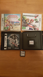 Ds /3ds games Oakhampton Heights Maitland Area Preview