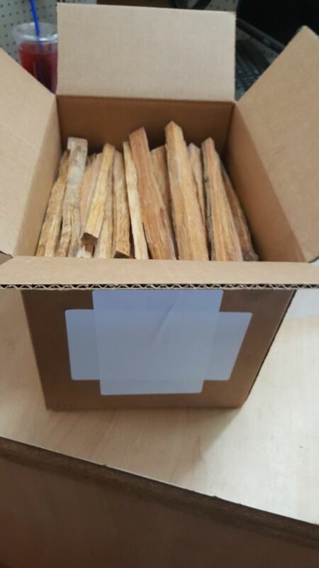 FATWOOD KINDLING Pine Knot Resin-Impregnated Heartwood Rich Lighter Wood Sticks
