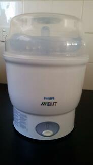 Philips Avent Electric steralizer