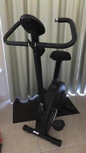 Vulcan Magnetic Exercise Bike
