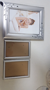3 photo frames $2 Bohle Townsville City Preview