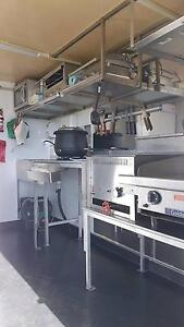 Brand New Food Van For Sale Cygnet Huon Valley Preview