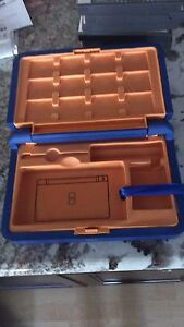 Nintendo DS case and games