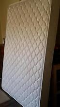 Double Bed Mattress for Slat Bed Hornsby Hornsby Area Preview